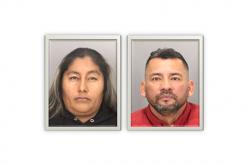 Two behind half-million dollar fencing operation arrested