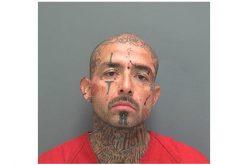 Suspect Assaults Deputy, Steals His Gun and Car, Hides in Church Service