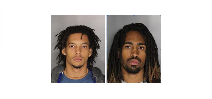 Arrests in Two Recent Sacramento Homicides