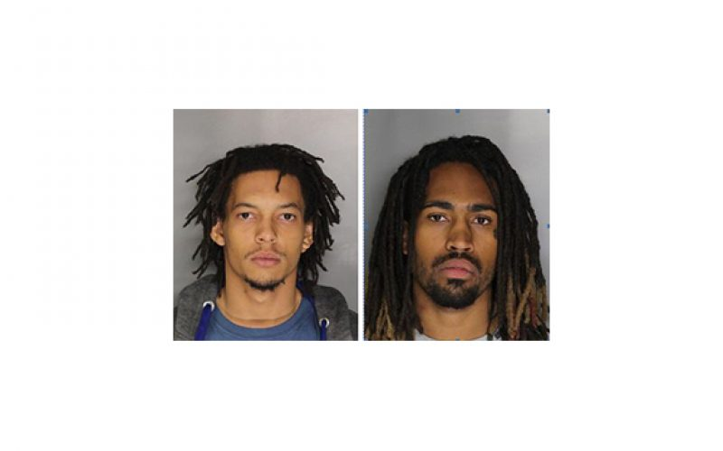 Arrests in Two Recent Sacramento Homicides