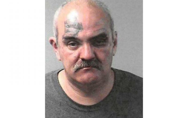 Stabbing suspect arrested three days after assault