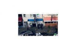 3 Men Arrested at Taqueria for Vehicle Burglary at Golden Gate Bridge