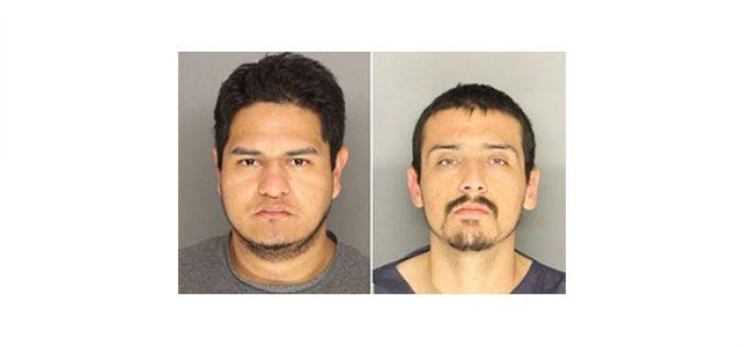 Carpinteria Citizens Capture Robbery Suspects