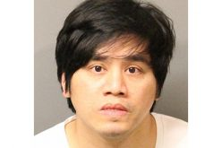 Roseville man arrested for Folsom burglary of guns