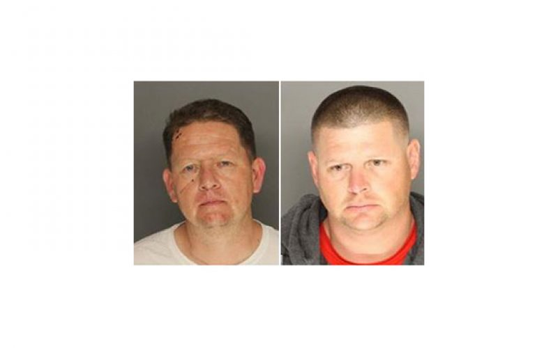 $1M Bail for Home Invasion Robbers