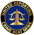 Crime Beat News Logo