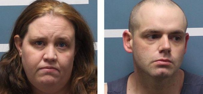 Parents of 4-Month Old Arrested For Child Endangerment