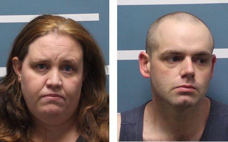 Parents of 4-Month Old Arrested For Child Endangerment