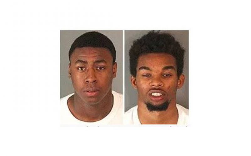 Two suspects, Riverside County gang members, jailed for murder