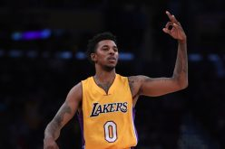 NBA star Nick Young accused of striking fan, stealing phone