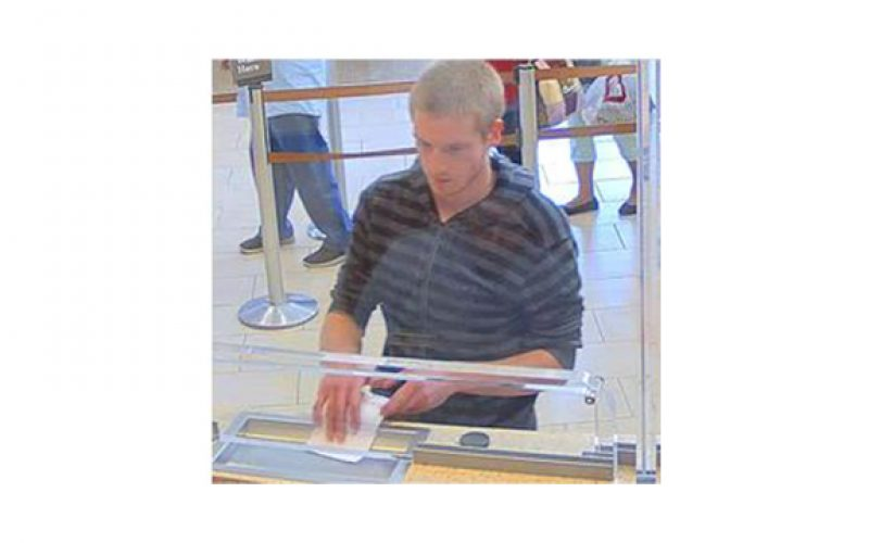 OC man wrangled to jail in bank robbery attempt