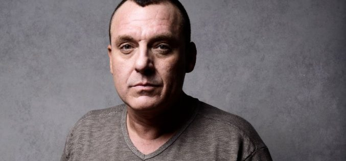Actor Tom Sizemore arrested for misdemeanor drug possession
