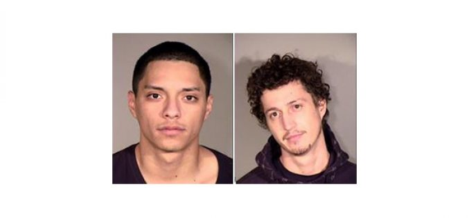Dealers Busted with Guns & Drugs