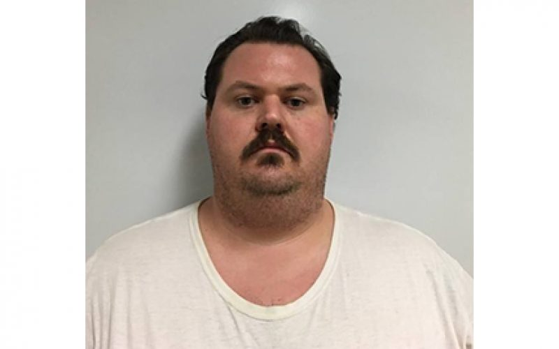 Suspect in Child Sexual Assault Arrested