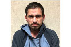 Warrant Arrest of Allegedly Violent Subject