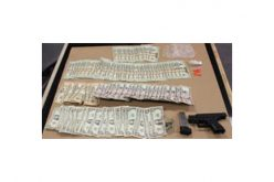 Music Man Arrested on Firearms and Narcotics Charges
