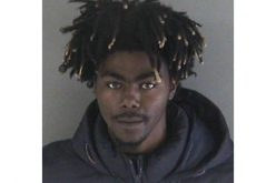 18-Year-Old Arrested for Fifth time on Weapons Charges