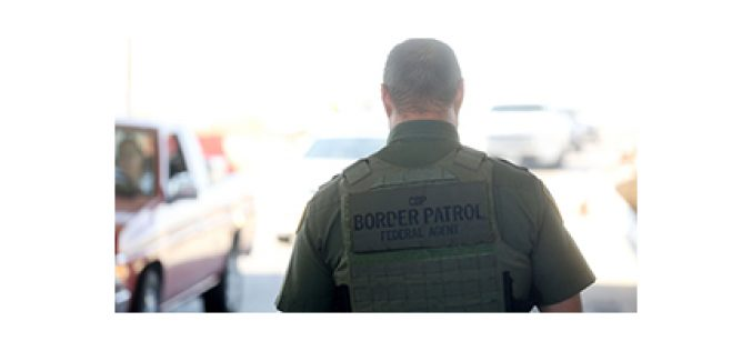 Meth-Smuggling Suspects Arrested at the Border
