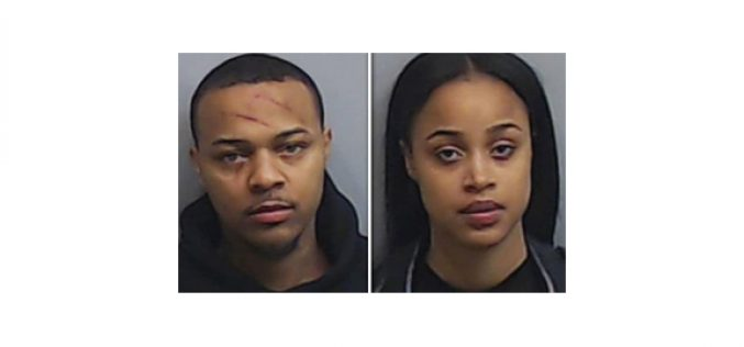 Super Bowl Weekend Brawl for Bow Wow and Girlfriend