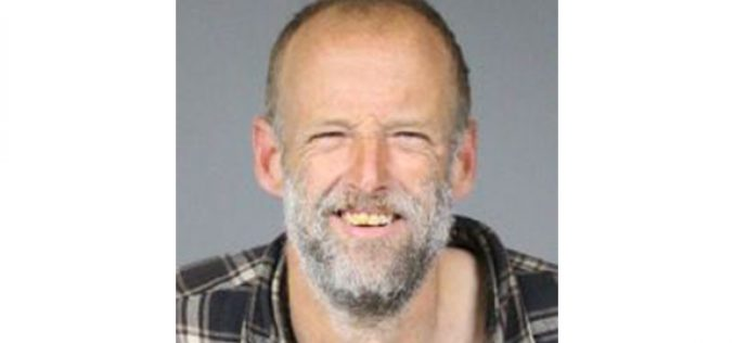 Man Assaults Roommate, Resists, Throws Items, Eventually Gets Arrested