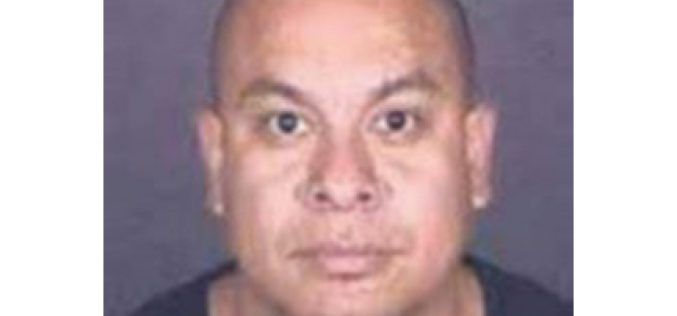 Pacoima Man Who Lay in Wait, Tortured and Murdered Wife, Extradited from El Salvador