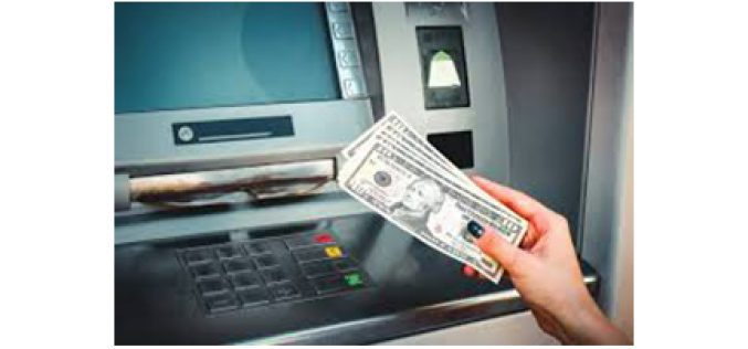 4 Teenagers Suspected of Committing 19 Armed Robberies at ATMs