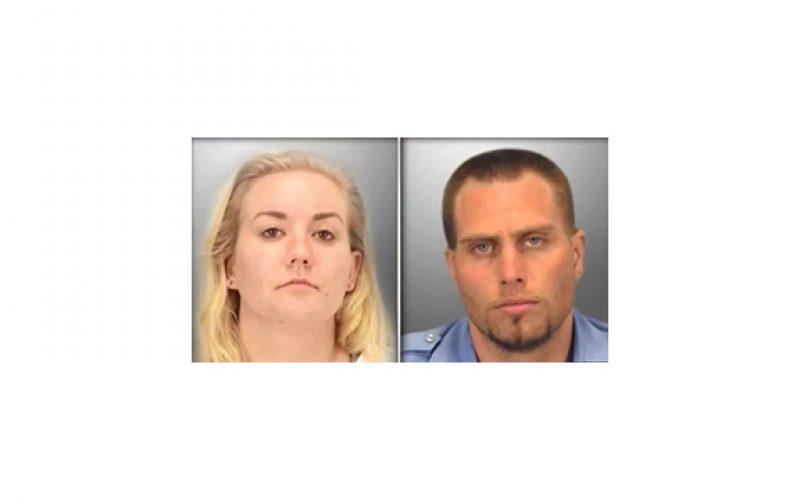 Woman suspect arraigned in UPS carjacking