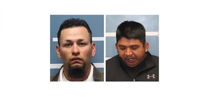 Four Men Arrested During Undercover Human Trafficking Operation