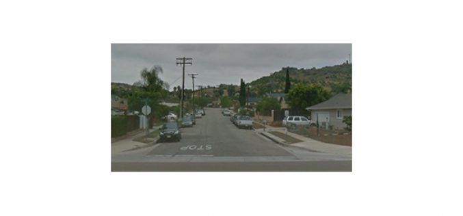 Suspect Shot and Two Police Injured in Escondido Shooting