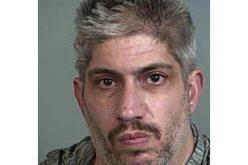 Burglar arrested 11 days after crime, with stolen items