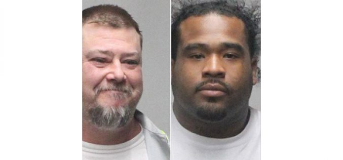 Duo Arrested for late night Assault, Sending Victim to Hospital