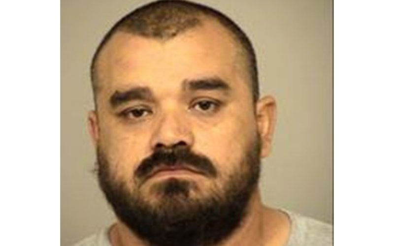 Dealer Busted with Pound of Cocaine in his Truck