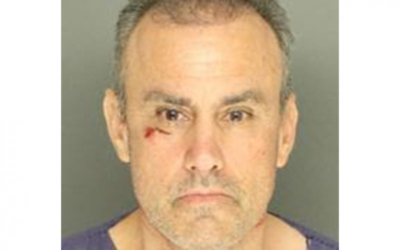 Car Chase While Hauling Trailer Ends in Arrest