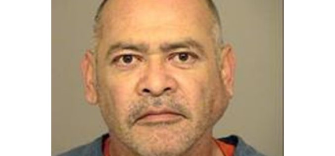 Stepfather Molester Arrested after 30 months of assaults