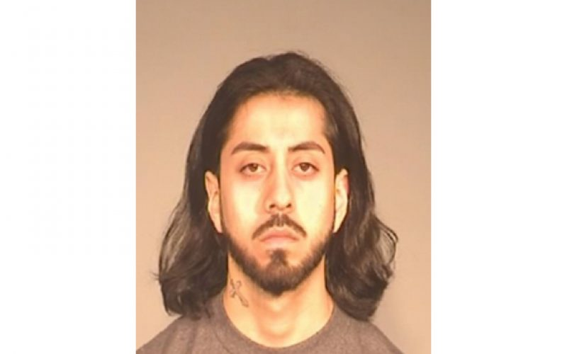 Fresno Man Wanted For Attempted Murder Arrested