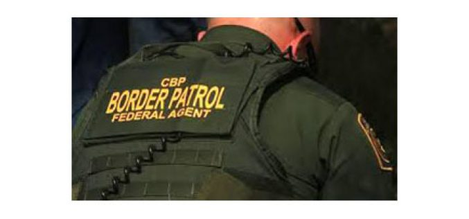 Drug, Illegal Alien Smuggling Stopped Near The Border