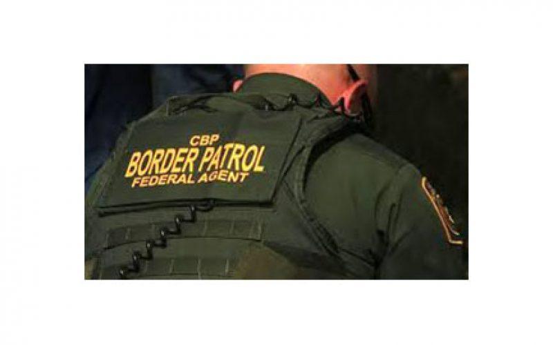 Drug, Illegal Alien Smuggling Stopped Near The Border