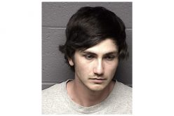 24-year-old accused of sexual relationship with 13-year-old