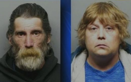Elderly Man Dies, Daughter and Son-in-Law Arrested for his Death