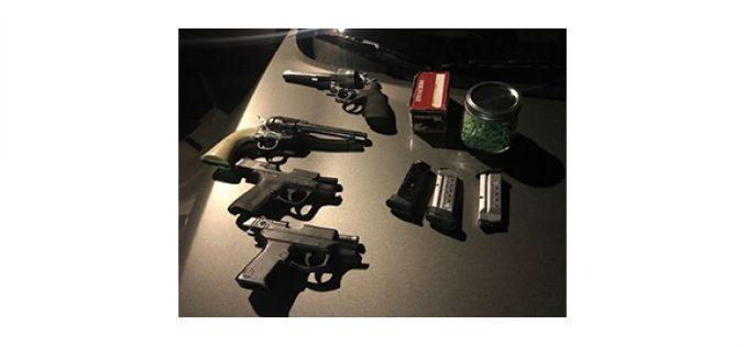 Sheriff's Deputies Arrest Suspected Social Media Drug Dealer