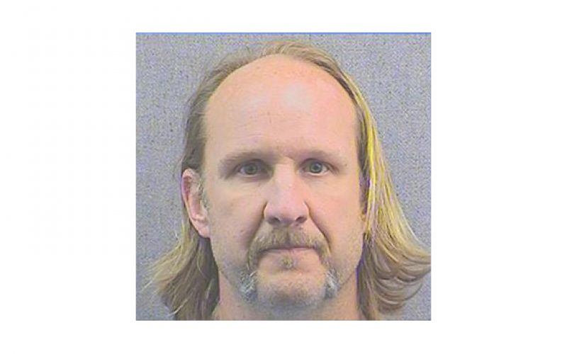 Inmate walks away from fire camp, rearrested in vacant cabin
