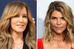 Actress Lori Loughlin and others arrested in multi-million dollar college bribery scandal