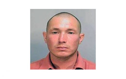 Wanted Man Escapes Capture Twice, Luck Runs Out On Third Time