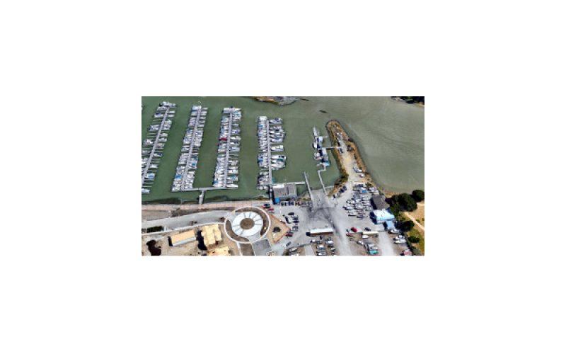 Man Arrested for Firing Gunshots at Loch Lomond Marina