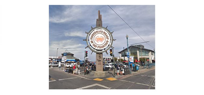 Man fatally stabs victim near Fisherman's Wharf