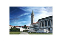 2 Men in Custody for Gunfire near UC Berkeley Campus