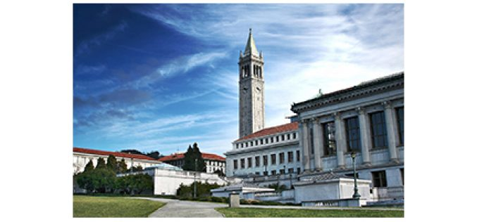 2 Men in Custody for Gunfire near UC Berkeley Campus