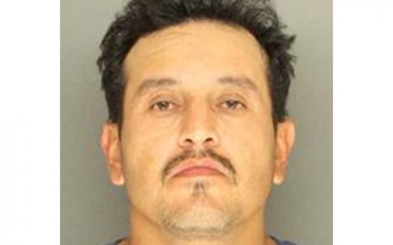 Black Tar Heroin Dealer Arrested