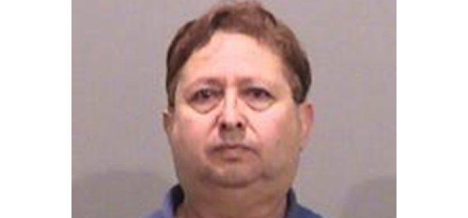Middle-Age Man Arrested for Lewd Behavior in Front of Children