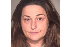 Mom Busted as Bogus School Booster